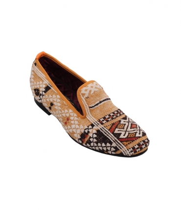 men's slippers sahara