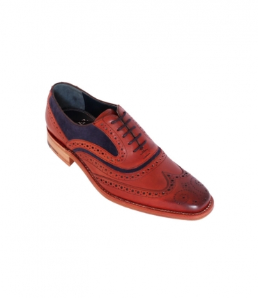 barker shoes online mcclean