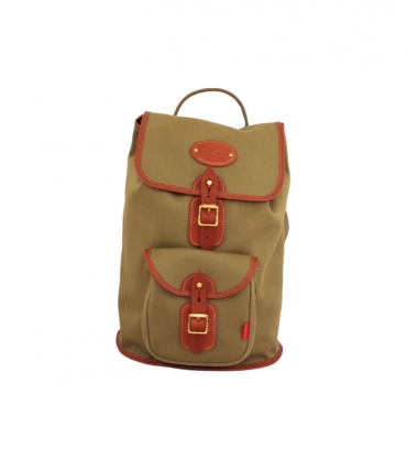 Chapman Bags Canvas Rucksack