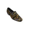 mens camouflage slippers