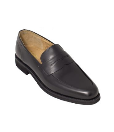Loake Shoemakers Penny Loafer