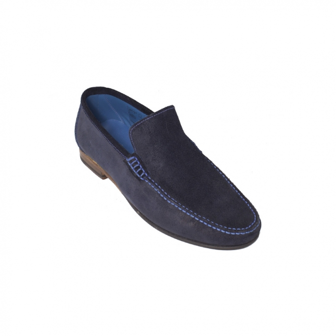 Loake Moccasins by Loake Shoemakers