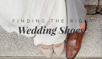 Royal Wedding Shoes: Finding the Right Pair of Ladies' Dress Shoes