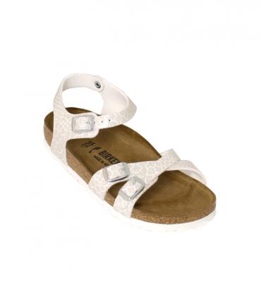 Birkenstock Styles Kumba White 1009138
