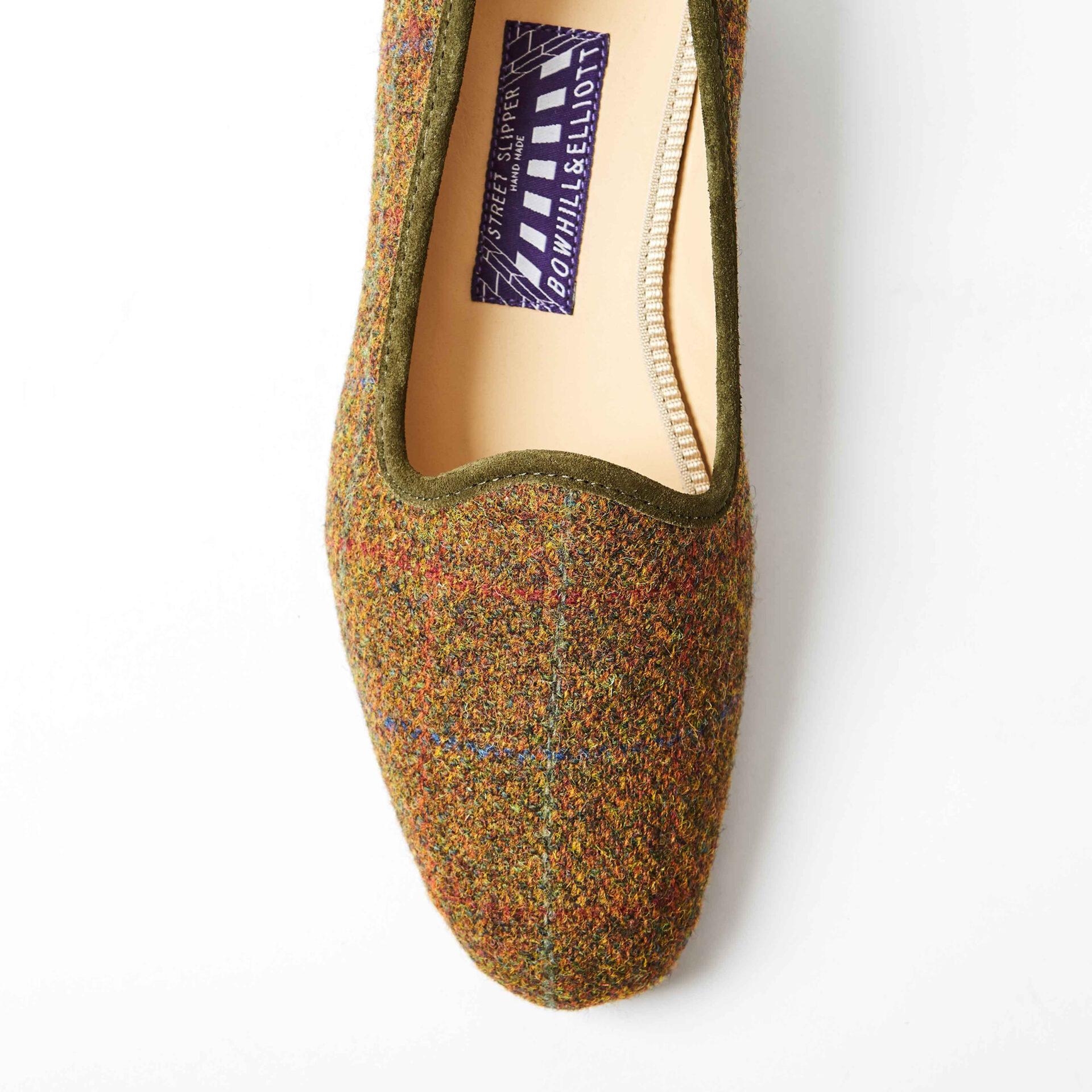 harris tweed shoes 4